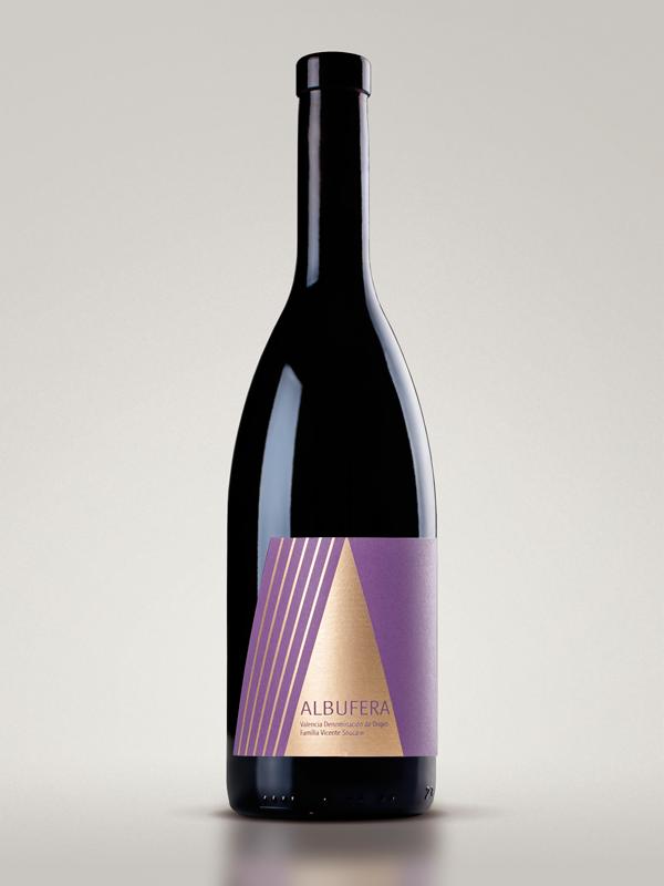 Comprar vino tinto Albufera tinto barrica