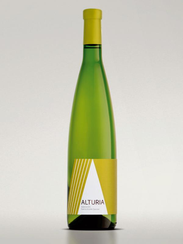 Comprar vino blanco Alturia Blanco Selección