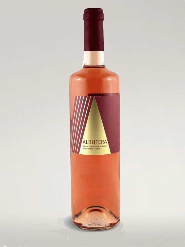 Comprar Vino rosado Albufera