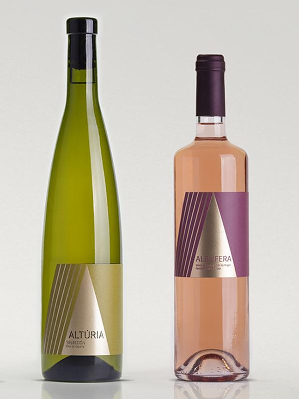 Comprar Vino Alturia y Albufera